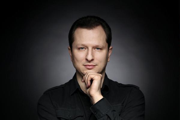 Юрий Мартынов, г. Ковров, ДК Современник