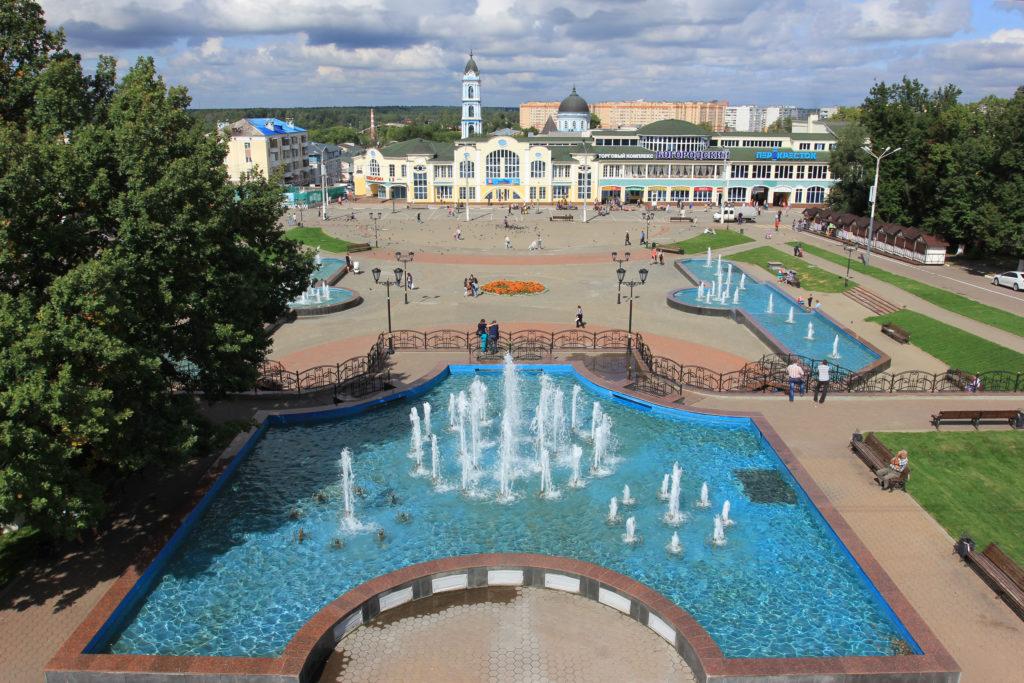 Богородский городской округ